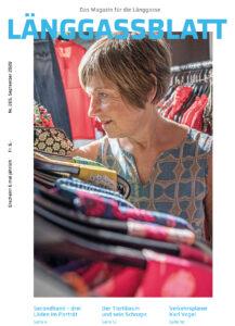 Secondhand — drei Läden im Porträt